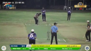 Lakshyam Sports Live CPL Day 5 part 2