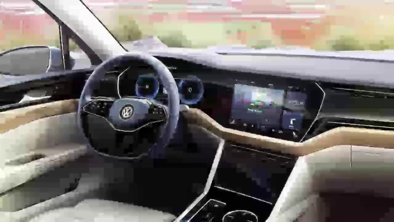 Volkswagen Touareg Amazing Pictures Video To Vw Cc Fuse Box Location Diagram Wiring 8 Car Photo