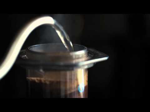 Mister Barista - Coffee Brewing ( Aeropress, V60, French Press, Chemex, Moka )