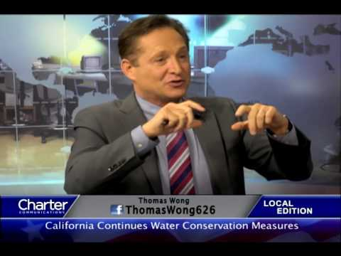 Charter Local Edition with San Gabriel Valley Municipal Water District President Thomas Wong