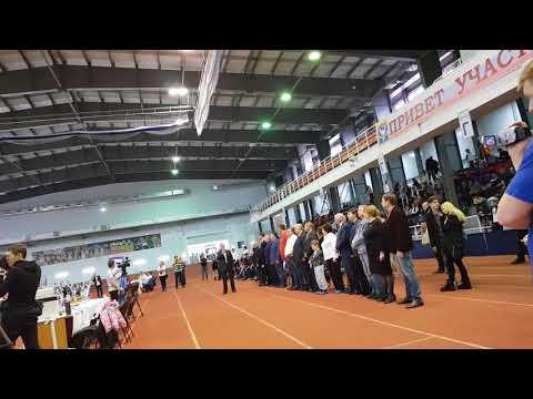 Чемпионат России по каратэ Шинкиокушинкай 2017 г. Нововоронеж