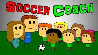 Brewstew - Soccer Coach