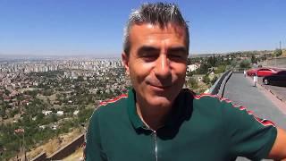 Путешествия по Турции #4:  город Кайсери во всей красе