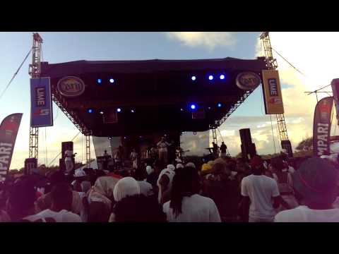 Destra ooh la la lay live at pure white 2015