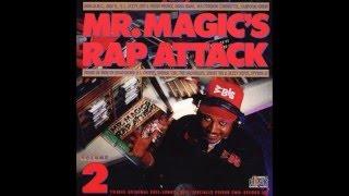 Mr.Magic's Rap Attack (1988) Side A
