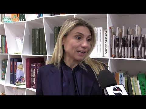 Sara Farnetti: «A colazione una fetta di pane e olio, cioccolato amaro o avocado»