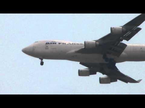 Air France Cargo B-747-400F (04)