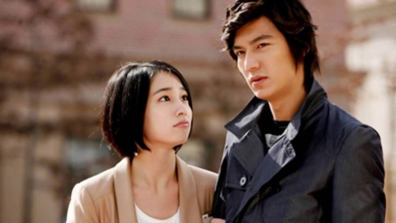 Lee Byung Hun Amp Lee Min Jung Love Compilation Youtube