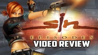 Sin Episodes: Emergence PC Game Review
