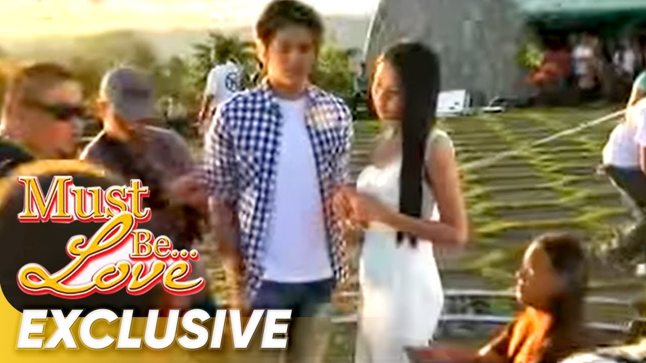 Must Be Love Daniel Padilla And Kathryn Bernardo | www ...