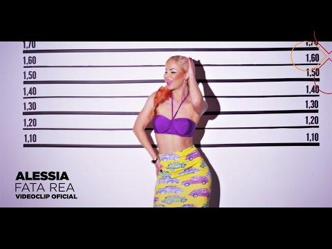 Alessia - Fata rea [Videoclip oficial]