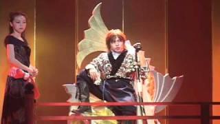2007年1月24日(水)〜28日(日)まで東京グローブ座にて行われた劇団AND EN...