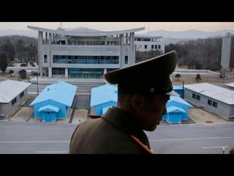 How things may shake out during North Korean conflict