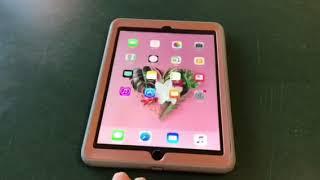 Apple iPad Air A1474 16GB Review - Vlog #19