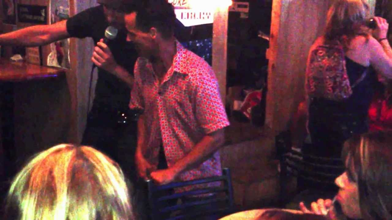 magic mike at chit chat u0027s winter garden fl youtube