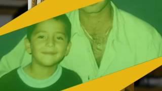 Feliz Cumpleaños Andy Rivera