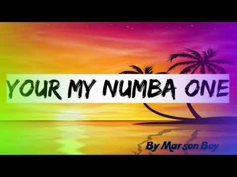 Your My Number One - Kiribati Jam (2018)