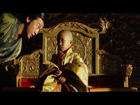 Marco Polo S01E010   The Heavenly and Primal 720p   By LuanHarper