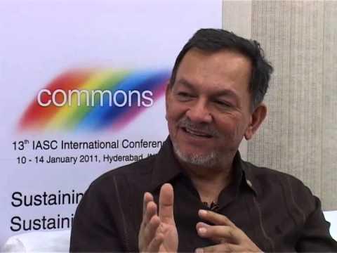 Environment and Governance - Herman Chavez