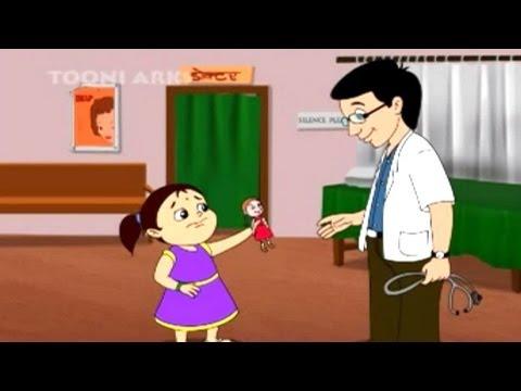 Hindi Rhymes | Gudiya Rani | Children's Rhymes | HD