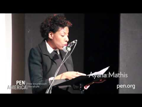 "Ayana Mathis Reads Guantánamo Diary - ""In The Koran"""