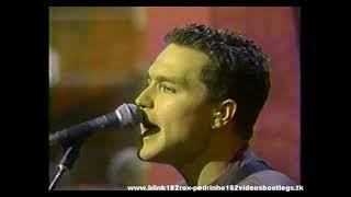blink-182 - Josie (Live, 1998)