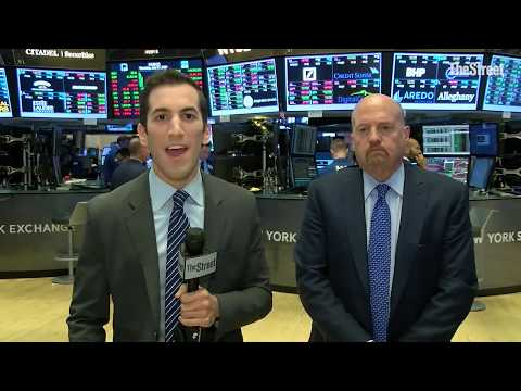 Jim Cramer on Facebook, Twitter, Comcast, Verizon, Southwest Airlines, and more (investing advice)