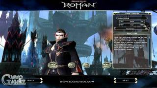 Видеообзор Рохан