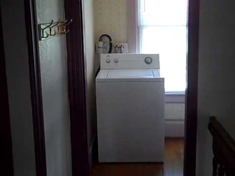 2546 Broadway 2 Bedroom Apartment - Washer and dryer included. Heat included
