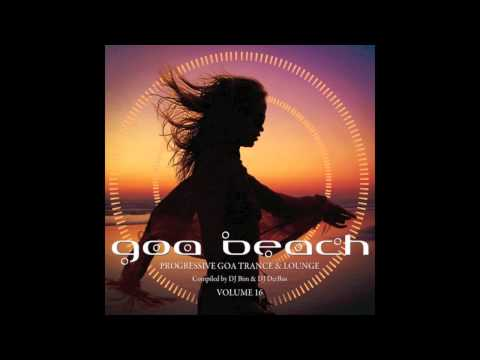 Green Beats - Tokyo Romance (V.A. Goa Beach Vol. 16)