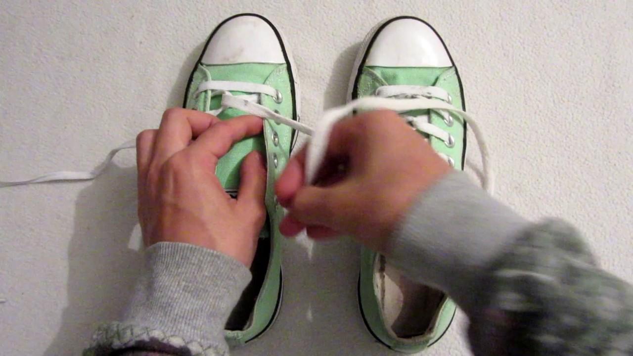 Como Poner Cordones Jhon Zapatos Gonzalez Los A Nw8vnm0O