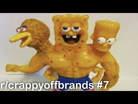 r/crappyoffbrands Best Posts #7