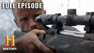Swamp People: Full Episode - Black Lagoon Battle (Season 9, Episode 12) | History