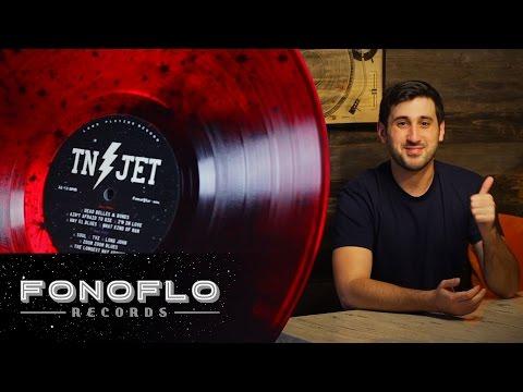 How Vinyl Records Are Made Doovi