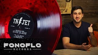 COOLEST and CRAZIEST Vinyl Records You've EVER Seen | Fonoflo