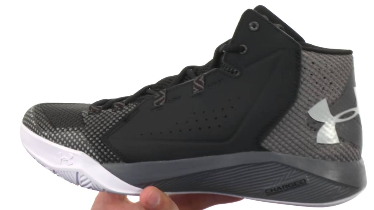 10ce58a5dad Under Armour UA Torch Fade SKU 8700509 - YouTube