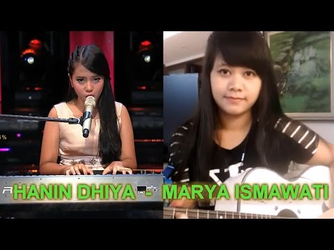 [Suara Emas] HANIN DHIYA & MARYA ISMAWATI