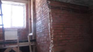 116-30 - Электромонтажные работы первого этажа(Поэтапный видеоотчет хода строительства объекта №116. Проект