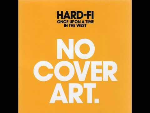 Hard-fi Suburban Knights HQ (song)