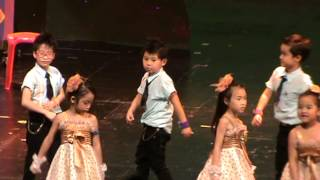 Peter in Varee Annual Performance 2013. Thumbnail