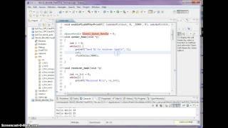 FreeRTOS Task & Queue tutorial