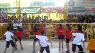 St.Francis Dance Contest 2011