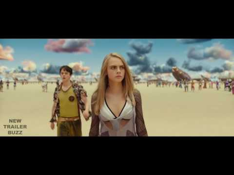 VALERIAN Trailer 3 2017 Luc Besson Sci Fi Movie