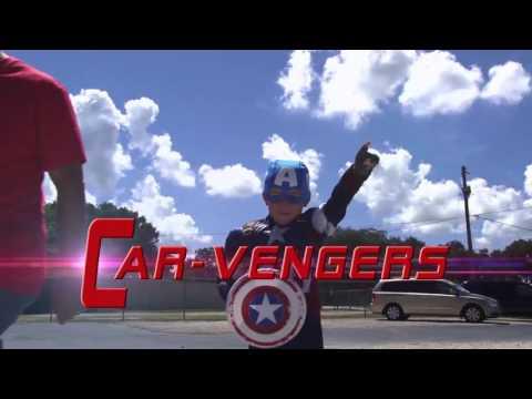 """CarVengers"", Bill Owens Auto Sales, Bluwave Productions, Producer Jody West"