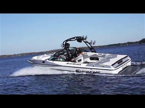 Faction Marine & Supreme Boats   Alexandria, MN