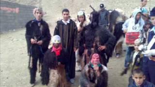aourir boujloud idouran 2008