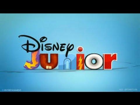 disney junior bumper cars 1 youtube