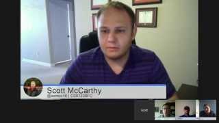 BlackBerryCentral Podcast Episode #7