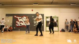 "Shaun Evaristo ""Jasmine"" by Jai Paul (Choreography) 