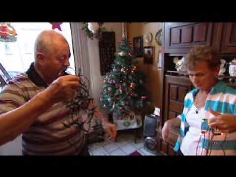 Tiny En Lau Kerstmis 2008 Youtube